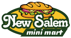 New Salem Mini Mart